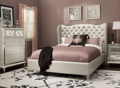 bedroom furniture queen beds VLXFHEW