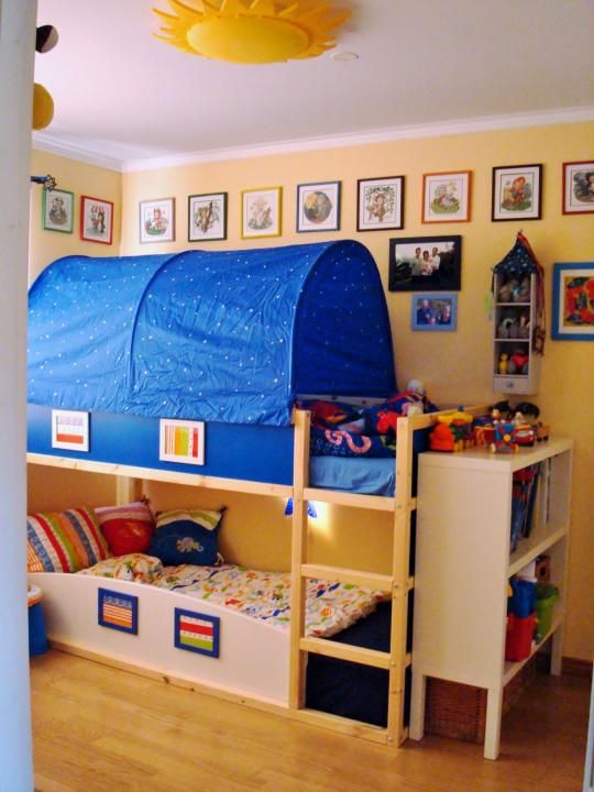 Beds for 6-years-old 28 best loft bed kaan images on pinterest toddler bed for 6 year RYLLCSP