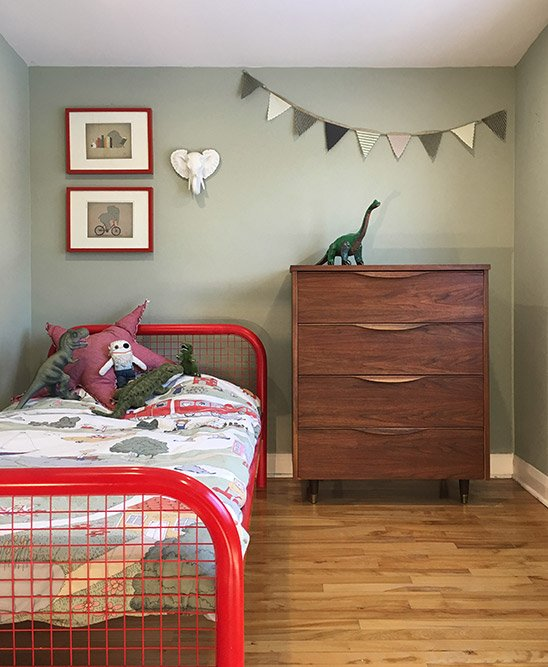 Beds for 6-years-old boy bedroom old decor CUXMBYS