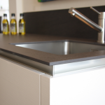 Ceramic worktop – Advantages and disadvantages at a glance