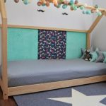 Flexible sleeping places for children and adolescents: Cots 140×200 cm