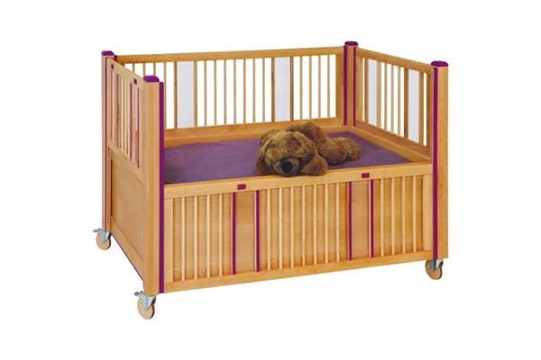 Cots with side protection niklas special needs cot bed ZDBQXYI