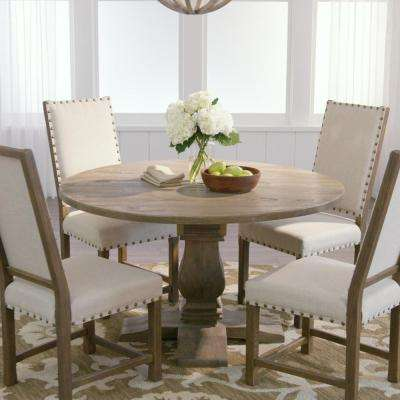 dining table for kitchen aldridge antique grey round dining table HLDSLXF