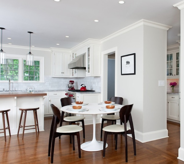 dining table for kitchen view in gallery round kitchen dining IQHKLVA