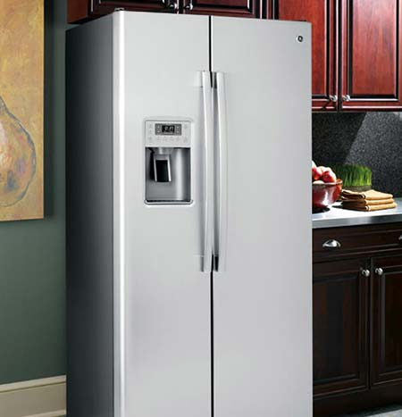 Freestanding refrigerator free-standing refrigerator FPCRRKD