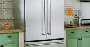 Freestanding refrigerator french-door-bottom-mount-refrigerator-freezer-viking-professional- DRSSNGO