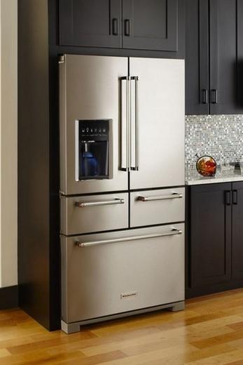 Freestanding refrigerator ft. 36 YNYDCTK