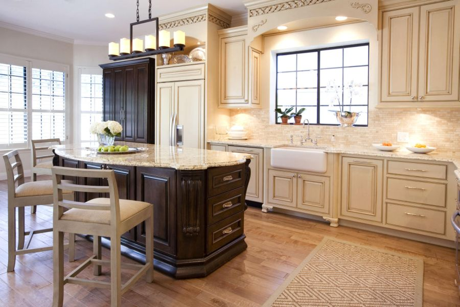 French country kitchens 20 ways to create a french country kitchen ZJTYDER