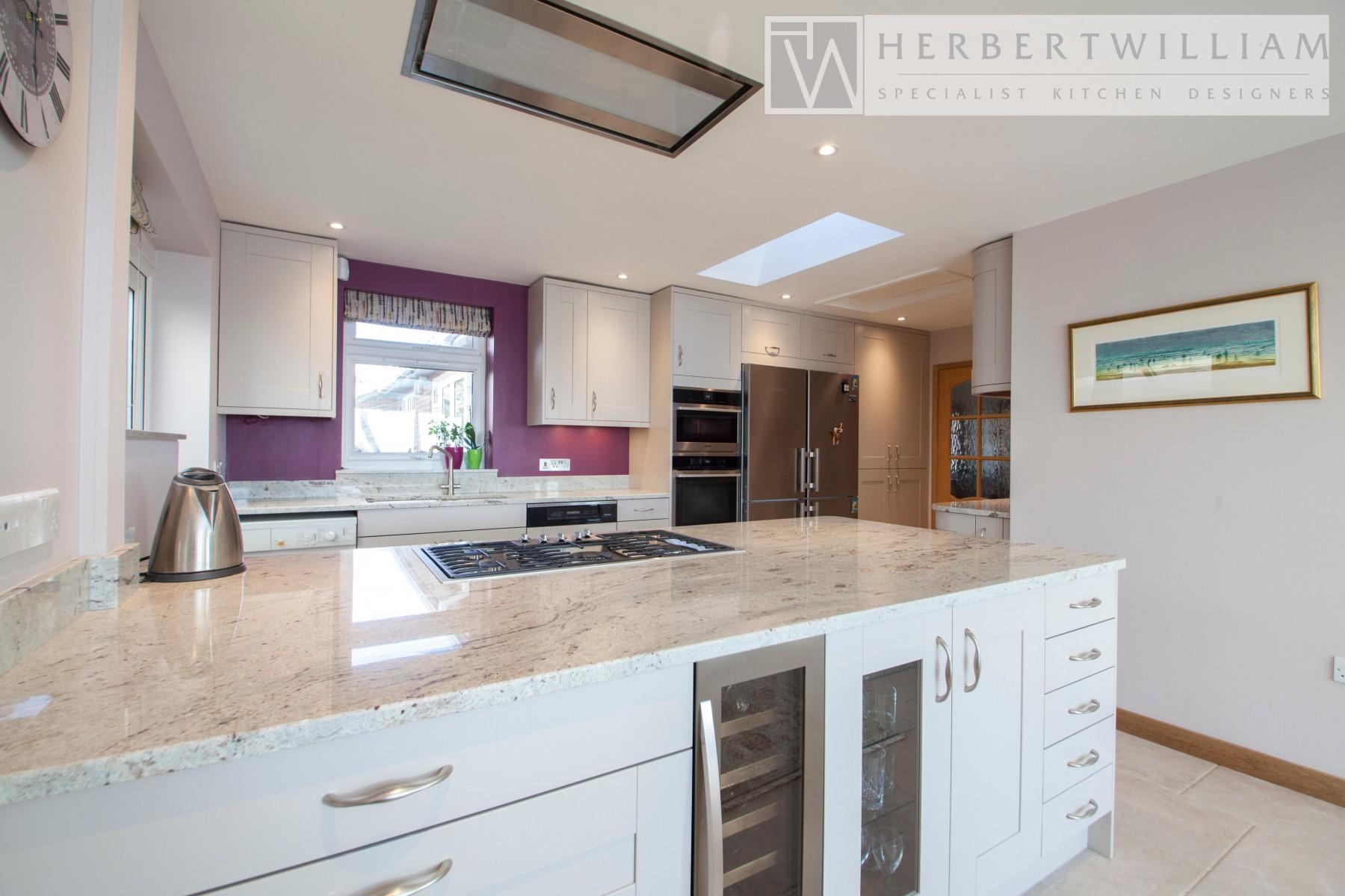 Granite kitchen worktop river valley white granite kitchen worktops 1 PUASTBS