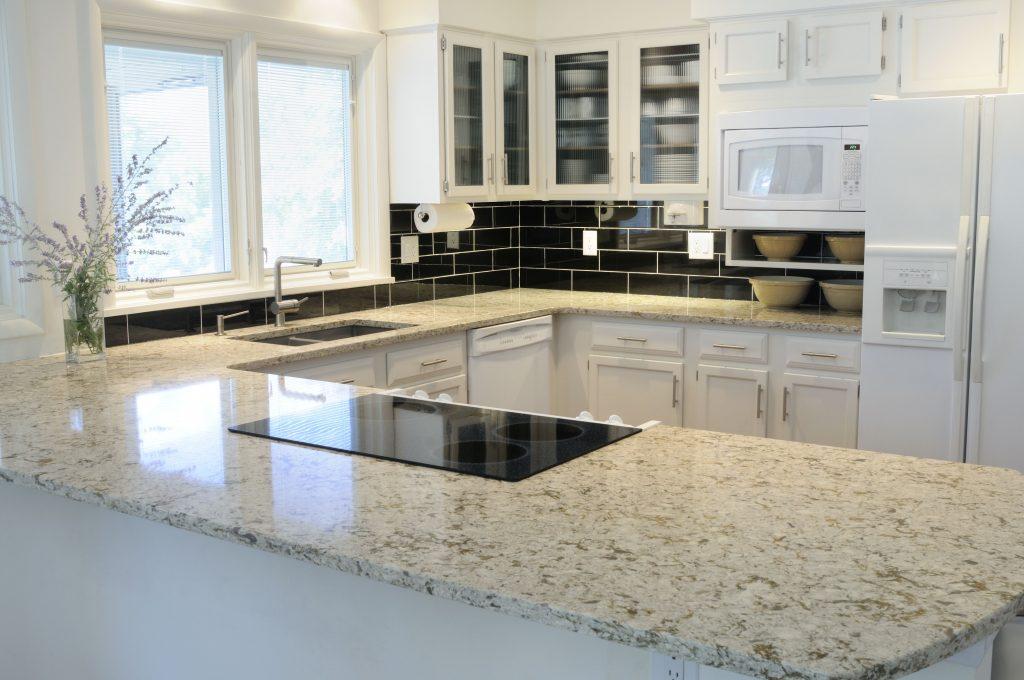 Granite kitchen worktop why you should granite worktop in your home - granite revolutions ltd DRBYDJO