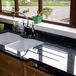 granite or ceramic sink double ceramic sink EUFCPYJ