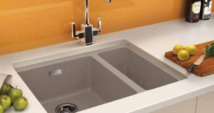 granite or ceramic sink franke granite sinks PEXORPV