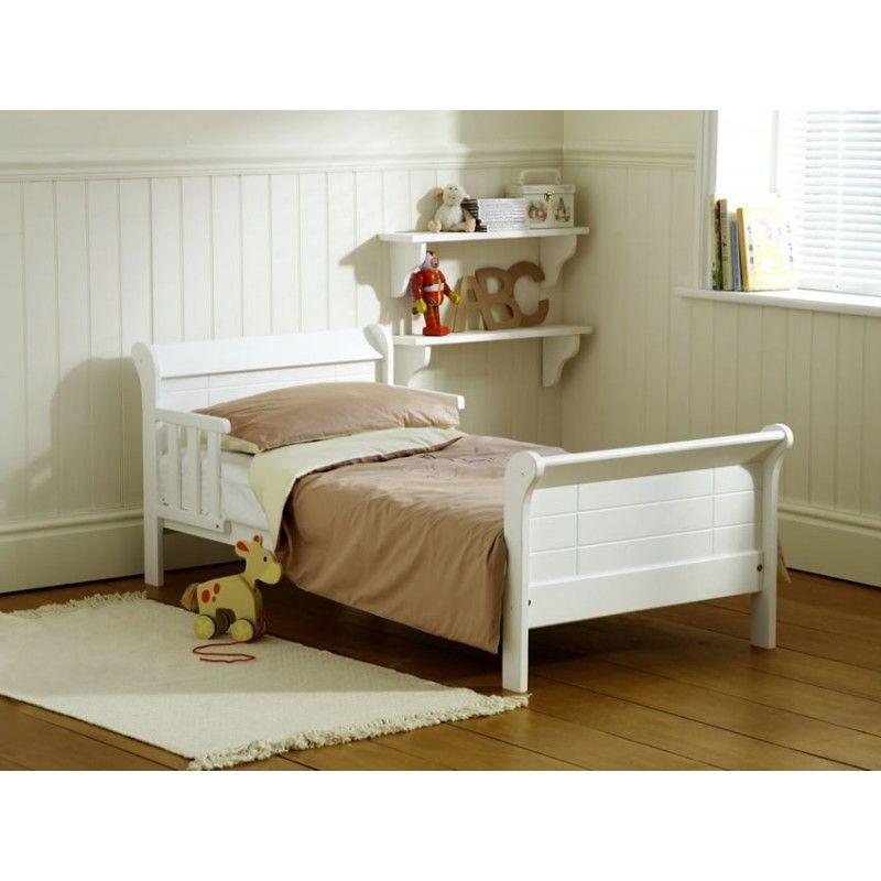 Junior beds saplings-poppy-junior-bed-white £89 RENHEZS