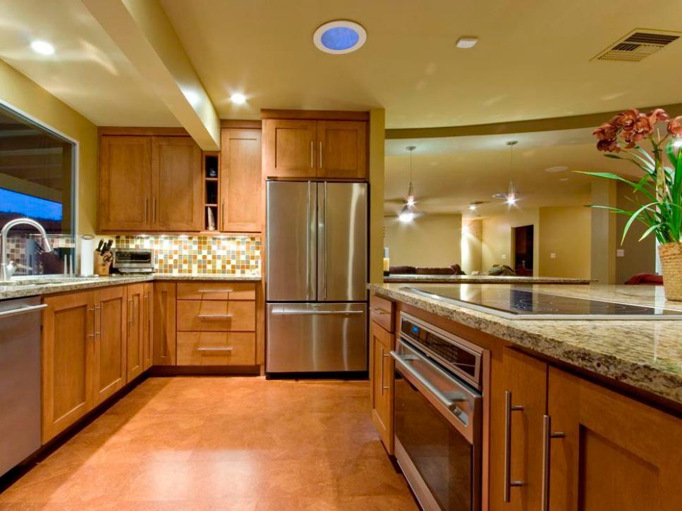 Kitchen Floors shop this look OUGQKJI