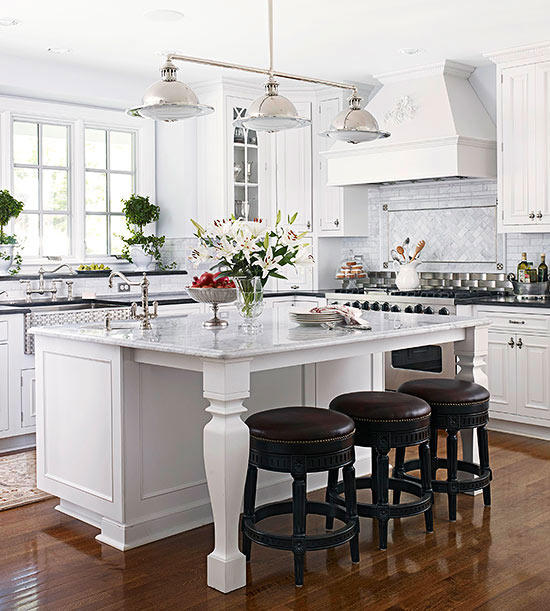 kitchen ideas with marble countertops kitchen RJTNNZH