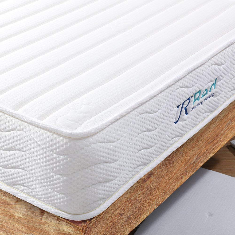 Accurate adaptability in your wide single bed: Latex mattresses in 120×200 cm
