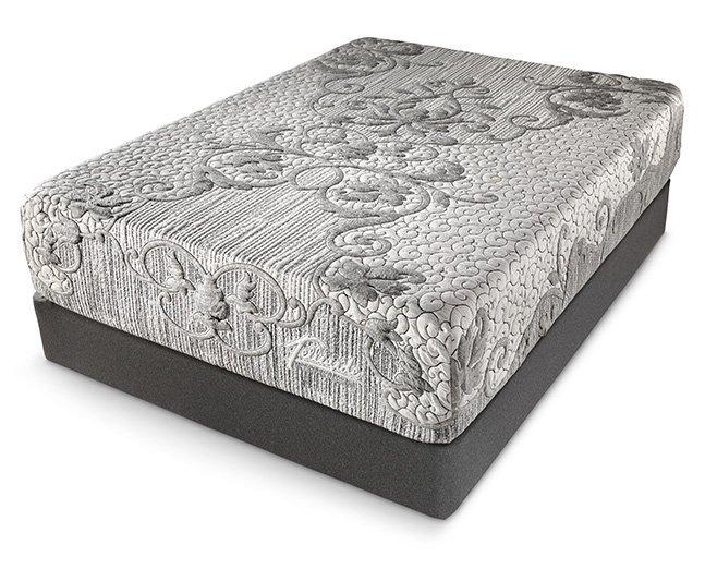 Latex mattresses 140×200 telluride® plush mattress QHJCBPB