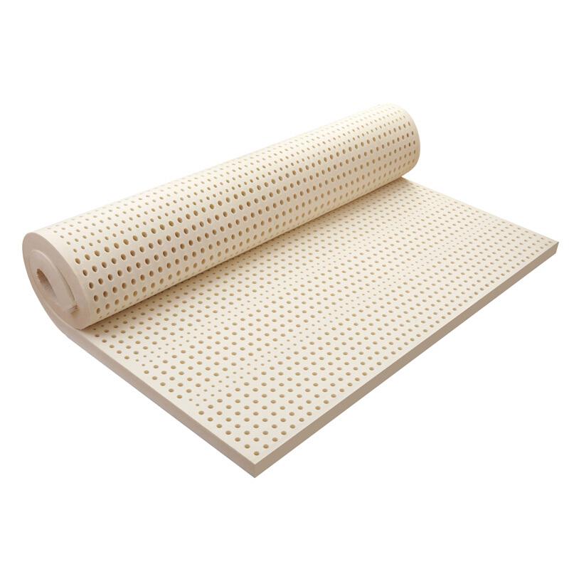 Latex mattresses 180×200 comfleep thailand imported natural latex mattress bed mattress 180*200*5cm FXLILSD