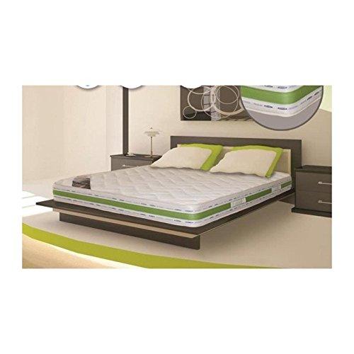 Latex mattresses 180×200 comfort latex mattress protector, 180 x 200 x 22 cm double comfort JPDSMKF