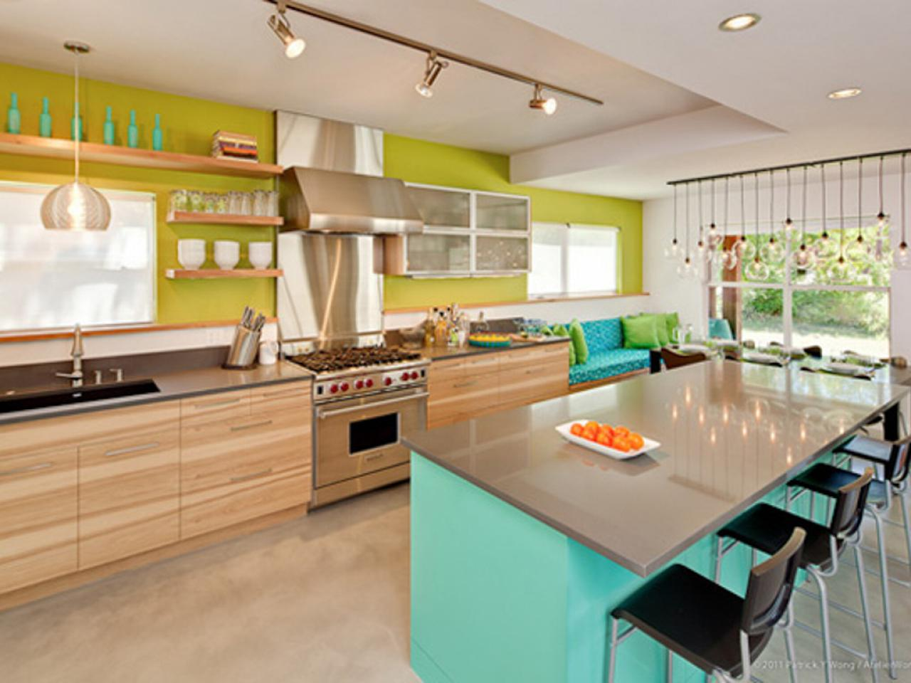 modern kitchen wall color ideas popular kitchen paint colors LIBKESQ