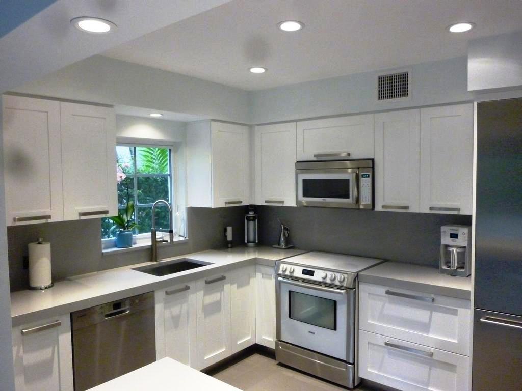Modern L shaped kitchens modern l shaped kitchen PABWXHC