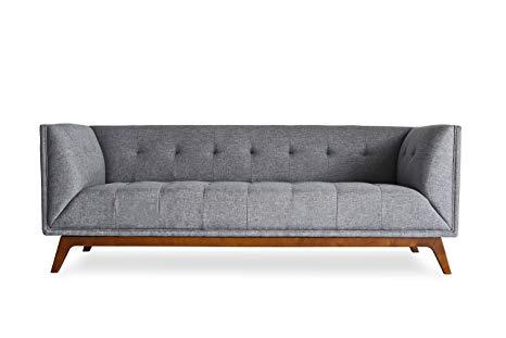Modern sofa beds regent park midcentury modern sofa - mid-century sofas for living room - KGRPDHE