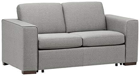 Modern sofa beds rivet elliot easy-pull modern sofa bed, ... JISTOHD
