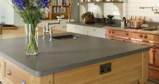 Natural stone worktop kitchens 540px VDHYJJC