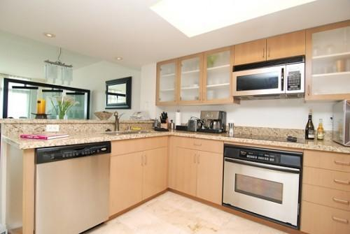 Pros and cons of L shaped kitchen l-shaped kitchen designs: pros and cons ANXJQHG