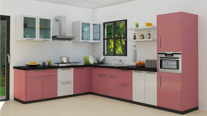Pros and cons of L shaped kitchen l-shaped kitchen: pros and cons of this kitchen layout DTYOKKG