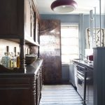 Small kitchens – 5 tricks that make you look bigger