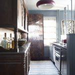 Small kitchens – 5 tricks that make you look bigger
