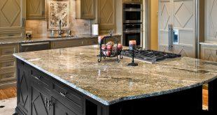 stone countertop kitchen engineered stone countertops IVHUNVL