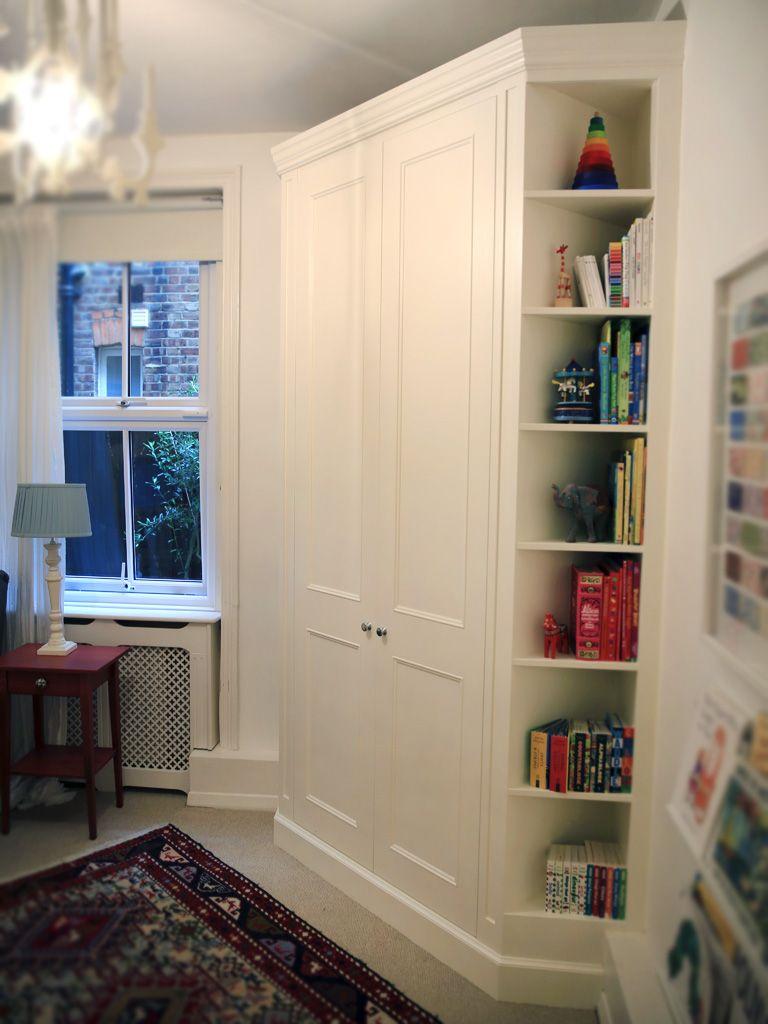 Walk-in corner wardrobes for children's room classic built in corner wardrobe - bespoke furniture | fitted wardrobes | walk OSXQPLF