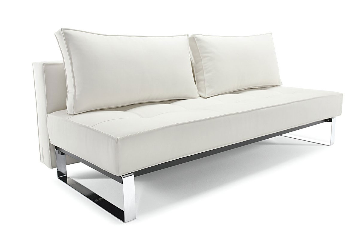 Sofa Beds In White