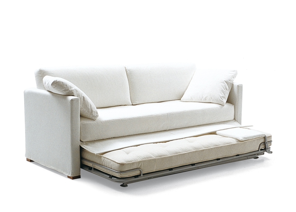 white sofa beds white pull out sofa bed trundle ZMIIBFD
