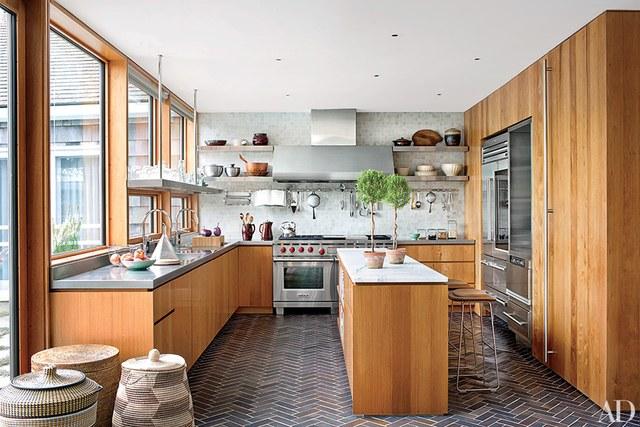 Wood kitchen 18 classic wood kitchens NQIOZWF