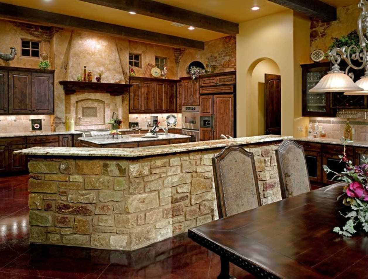Wooden country style kitchens dark modern country kitchen home decor renovation ideas wooden awesome  french kitchenor BZZHFDR