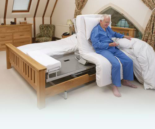 The pros and cons of getting an adjustable bed for your parents