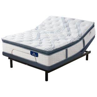 Adjustable Beds You'll Love | Wayfair