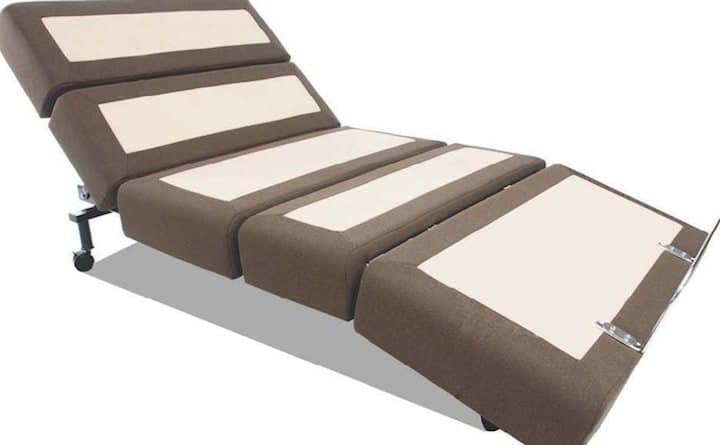 Adjustable beds: All about that mattress base