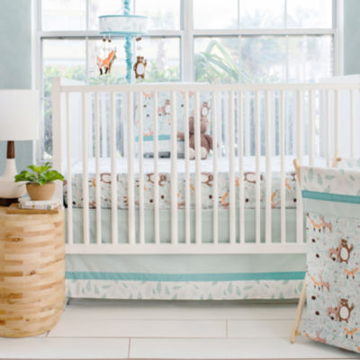 Crib Sheets, Baby Bedding & Blankets