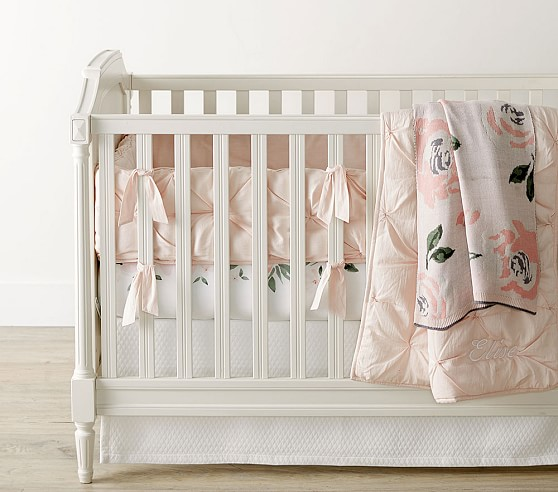 Meredith Baby Bedding | Pottery Barn Kids