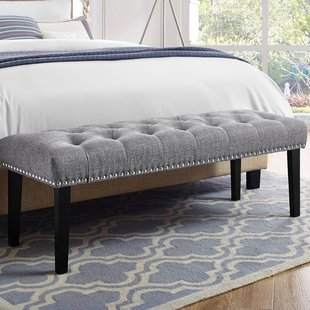 bed benches
