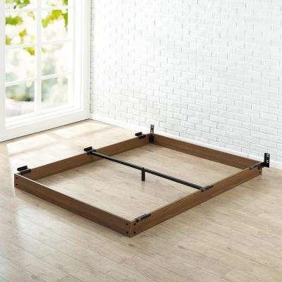 Bed Frames & Box Springs - Bedroom Furniture - The Home Depot