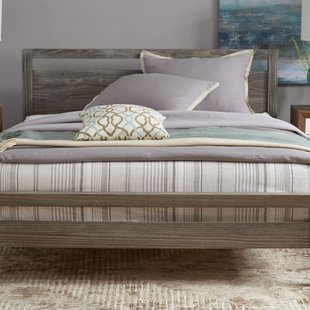 Knotty Pine Bed | Wayfair
