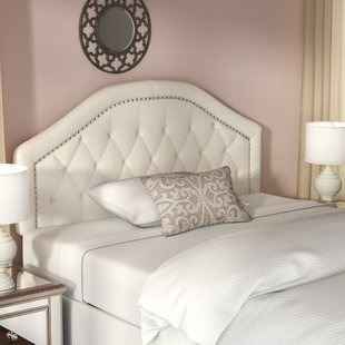 Bridges Upholstered Panel Headboard