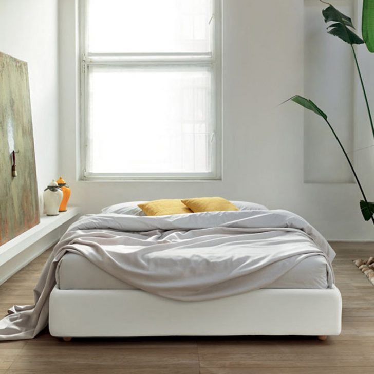 Beds Without Headboards