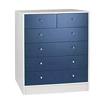 Beech Chest of Drawers 4 Drawer Selby Bedroom Furniture Home Source