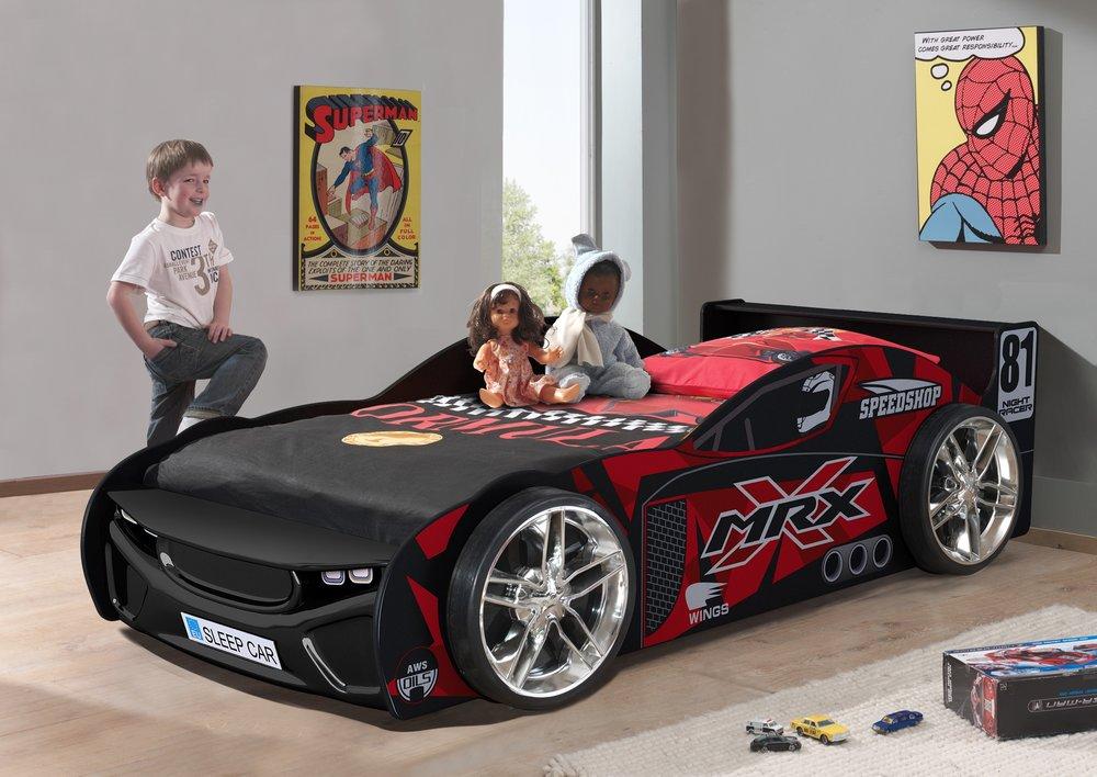 Premium Race Car Bed u2014 Factory Direct Furniture Store